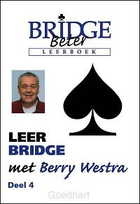 Leer bridge met Berry Westra / 4
