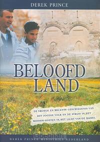 Beloofd land