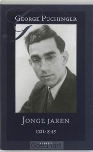 Jonge jaren 1921-1945 / druk 1