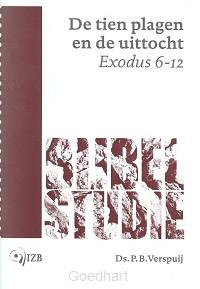 Bybelstudies de tien plagen en de uittoc