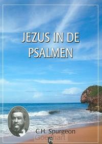 Jezus in de psalmen