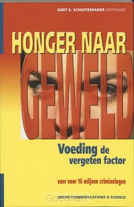 Honger naar geweld / druk 1