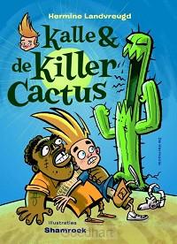 Kalle en de killercactus