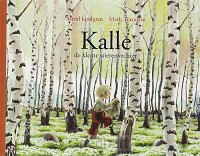 Kalle de kleine stierenvechter / druk 1