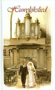 Huwelijkslied / druk 1