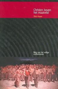 Christen boven het maaiveld / druk 1