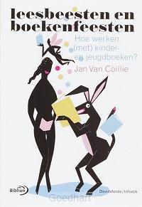 Leesbeesten en boekenfeesten / druk 1