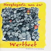 Hoogbegaafd, nou en? / Werkboek / druk 1