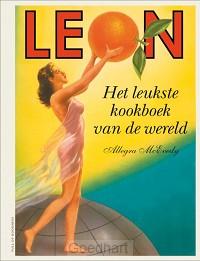 Leon / druk 1