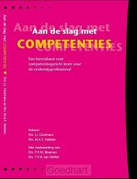 Aan de slag met competenties