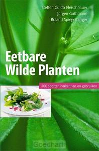 Eetbare wilde planten, 200 soorten herke