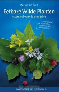 Eetbare wilde planten - essentieel voor