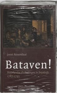 Bataven ! + cD-ROM / druk 1