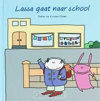 Lassa gaat naar school / druk 1
