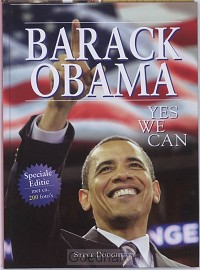 Barack Obama, Yes we Can! / druk 1