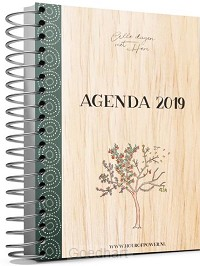 Hour of Power agenda 2019