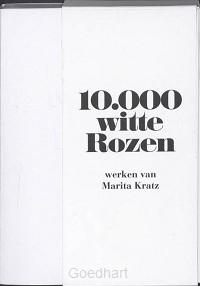 10.000 witte rozen / druk 1