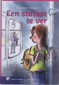 Een station te ver / druk 1