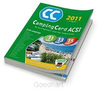 CampingCard acsi 2011 / druk 1