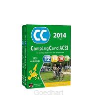 CampingCard ACSI  / 2014