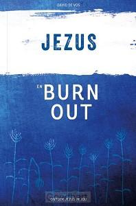 Jezus en burn out