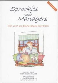 Het Voor- en Doorleesboek over Leren / d