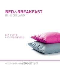 Bed & Breakfast in Nederland / druk 1