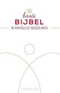 Basisbijbel in makkelijk Nederlands pb