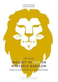 Inzicht in 666 en mysterie Babylon