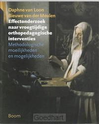Effectonderzoek naar vroegtijdige orthop