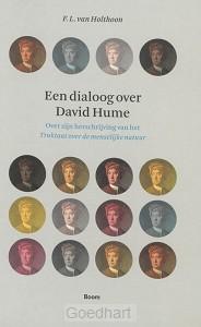 Een dialoog over David Hume / druk 1