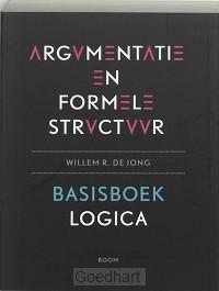 Argumentatie en formele structuur / druk