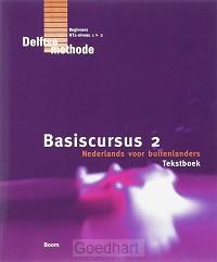 Basiscursus / 2 / deel Tekstboek + 2 cD'