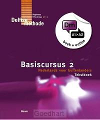 Basiscursus / 2 Nederlands voor buitenla
