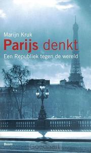 Parijs denkt / druk 1