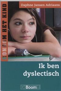 Ik ben dyslectisch / druk 1