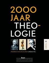 2000 Jaar theologie / 2 / druk 1