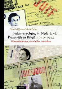 Jodenvervolging in Nederland, Frankrijk
