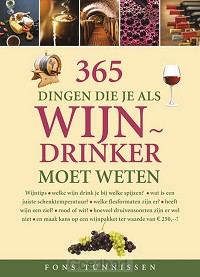365 dingen die je als wijndrinker moet w