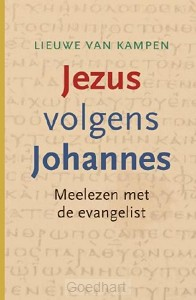 Jezus volgens Johannes