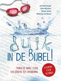 duik in de Bijbel!