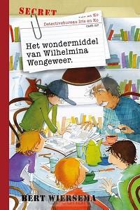 Het wondermiddel van Wilhelmina Wengewee