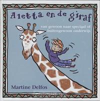 Aletta en de giraf / druk 1
