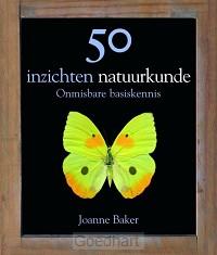 50 inzichten natuurkunde / druk 1