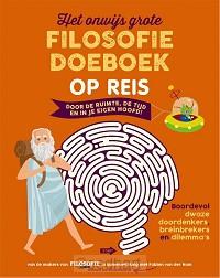 Het Onwijs Grote Filosofie Doeboek - Op