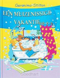 Een muizenissige vakantie / 27 / druk 1