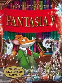 Fantasia v / druk 1