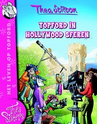 Topford in Hollywood sferen