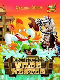 Het woeste Wilde Westen (76)
