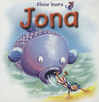 Jona / druk 1